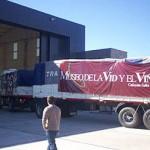 Llamaron a licitación para la obra civil del Museo de la Vid y el Vino