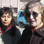 Beatriz Vargas no viajó a Salta