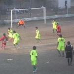 Comienza a rodar la pelota en la Liga Calchaquí de Fútbol