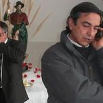 Martínez fue presentado como el nuevo coordinador del hospital