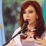 El 71,4% desaprueba la gestión de Cristina