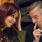 La imagen de los Kirchner sigue cayendo