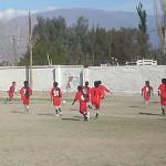 Se lanzò el Torneo Cebollita en Cafayate