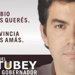 Cae la imagen del gobierno de Urtubey