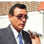 Chagra Dib asume en el Ministerio de Salud