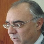 Renunció el ministro de salud de la provincia