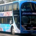 Flecha Bus comienza a prestar servicios