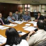 El Consejo de Seguridad Vial presentó el Operativo Serenata a Cafayate