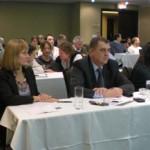 Presentaron en Canadá las potencialidades del Torrontés