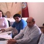 Promueven un consorcio para el manejo de un relleno sanitario en el Valle Calchaquí