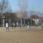 Rivadavia igualó con Angastaco 1 a 1
