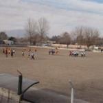 Rivadavia empató en Salta con Central Norte