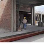 Avanza la construcción del Museo de la Vid y el Vino en Cafayate