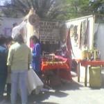 Este miércoles comenzó la Expo Cafayate 2010
