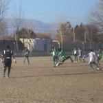 Rivadavia y Angastaco quedaron sin posibilidades de clasificar