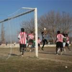 Se jugó la segunda fecha del Torneo Clausura