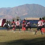 Se juega la cuarta fecha del torneo Clausura