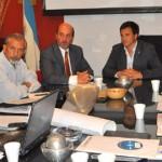 Se organiza el plan de seguridad para el paso del Dakar