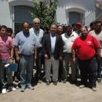 Capacitaron en Higiene y Seguridad a trabajadores vitivinícolas