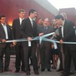 El Museo de la Vid y el Vino fue inaugurado oficialmente