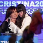 Cristina Kirchner obtuvo el 50% de los votos y quedó muy cerca de la reelección