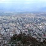 La provincia de Salta tiene 1.214.441 habitantes