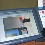 Elecciones 2013: Primarias 6 de Octubre; Generales 10 de Noviembre
