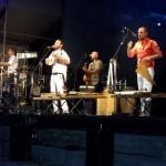 El carnaval tilcareño se trasladó a Cafayate con Los Tekis