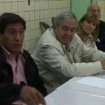 Conformaron la Comisión de Acción Política del PJ