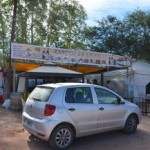 La Municipalidad explotaría los ranchos y kioscos de la Serenata