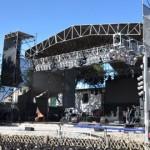 Cambiarán de lugar el escenario para los 40 años de la Serenata a Cafayate