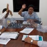 Alta consideración negativa del Concejo Deliberante de Cafayate