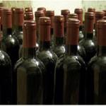 Cayó la comercialización de vinos
