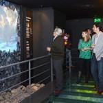 Ex presidente de Uruguay visitó Cafayate