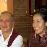 Mariana Cayón será candidata a senadora por el romerismo