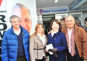 Frente Popular Salteno