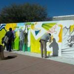 Cafayate tendrá su 6º mural