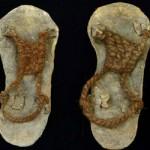 Abren una muestra de calzados arqueológicos incaicos