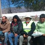 Empleados municipales en estado de asamblea permanente