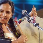 Mariana Carrizo inicia gira por Cuba