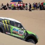 El Dakar 2014 pasará por Salta en enero
