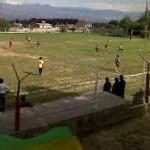 Resultados de la 2ª fecha del Torneo Clausura 2013