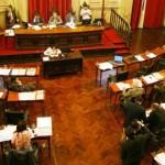 Los nuevos legisladores asumirán el 24 de noviembre