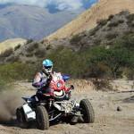Última reunión en Salta antes del Dakar 2014