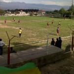 Se juega la 8ª fecha del Clausura 2013