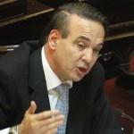 Pichetto criticó a la Junta Electoral Nacional de Salta