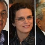 Olmedo impugnó y no juran los senadores nacionales de Salta