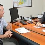 Bodegas de Salta y el gobierno coordinan acciones para 2014