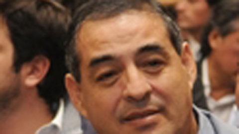 Comisario Marcelo Lami