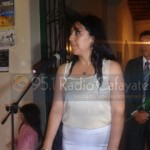 Rita Guevara dejó a la UCR sin la presidencia del Concejo Deliberante